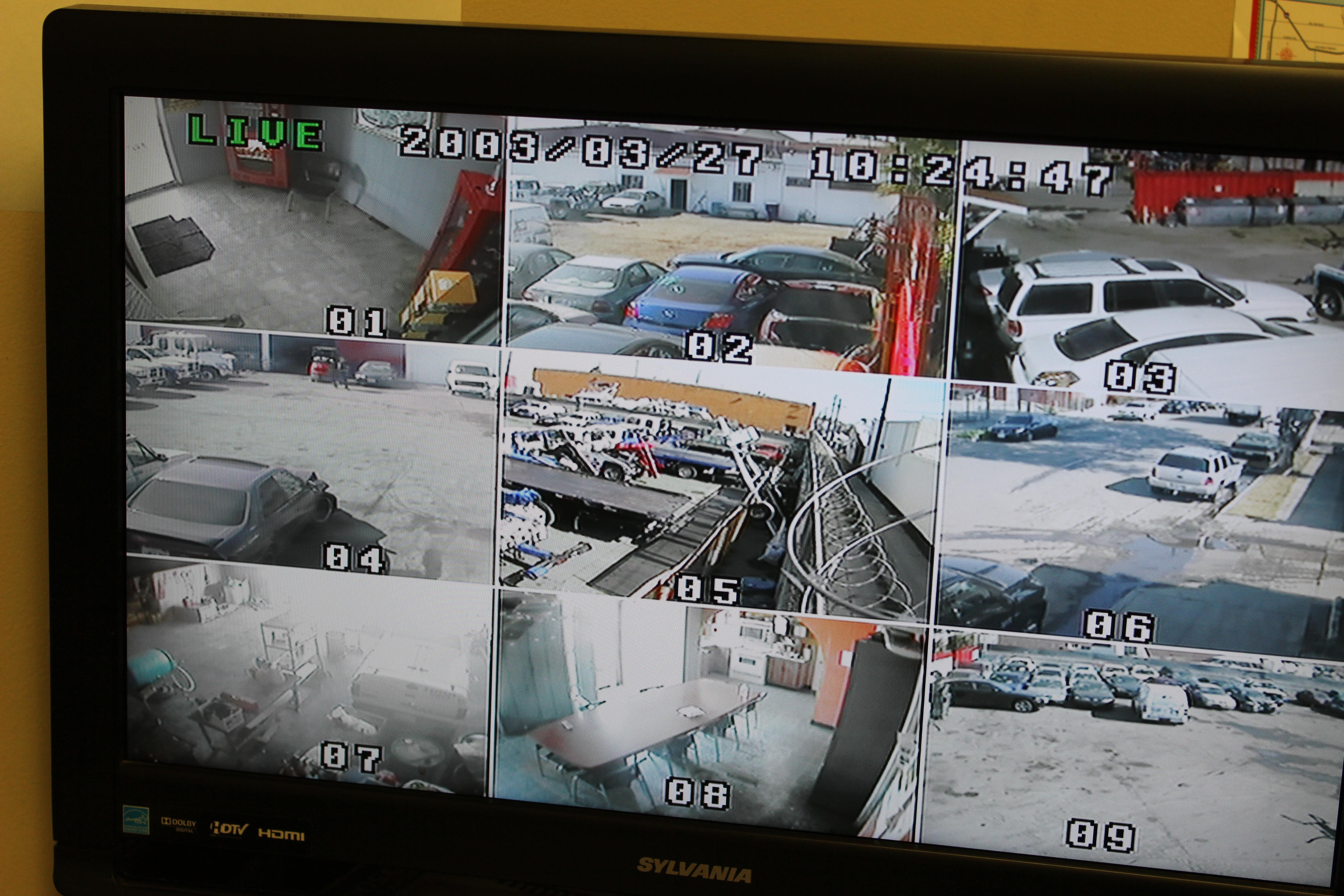 Security Cameras Company Long Beach Ca