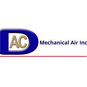 DAC Mechanical Air Inc.