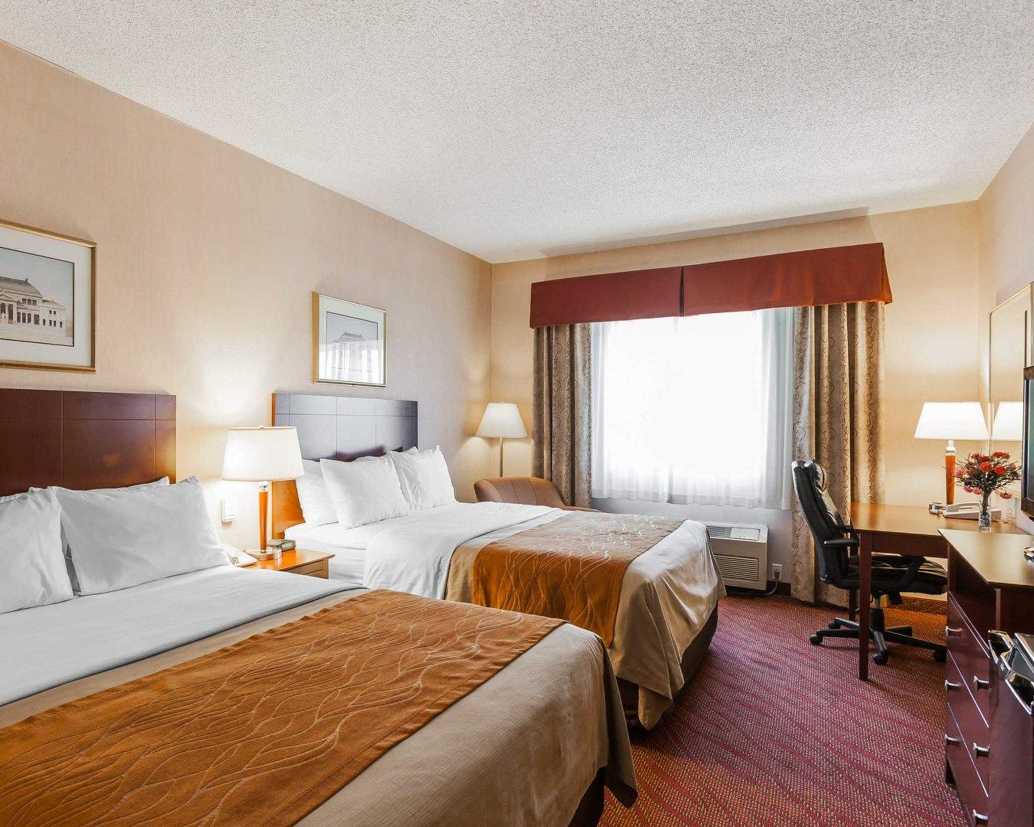 Comfort Inn Kelso - Longview image 3