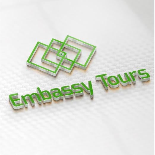 Embassy Tours - Phoenix, AZ