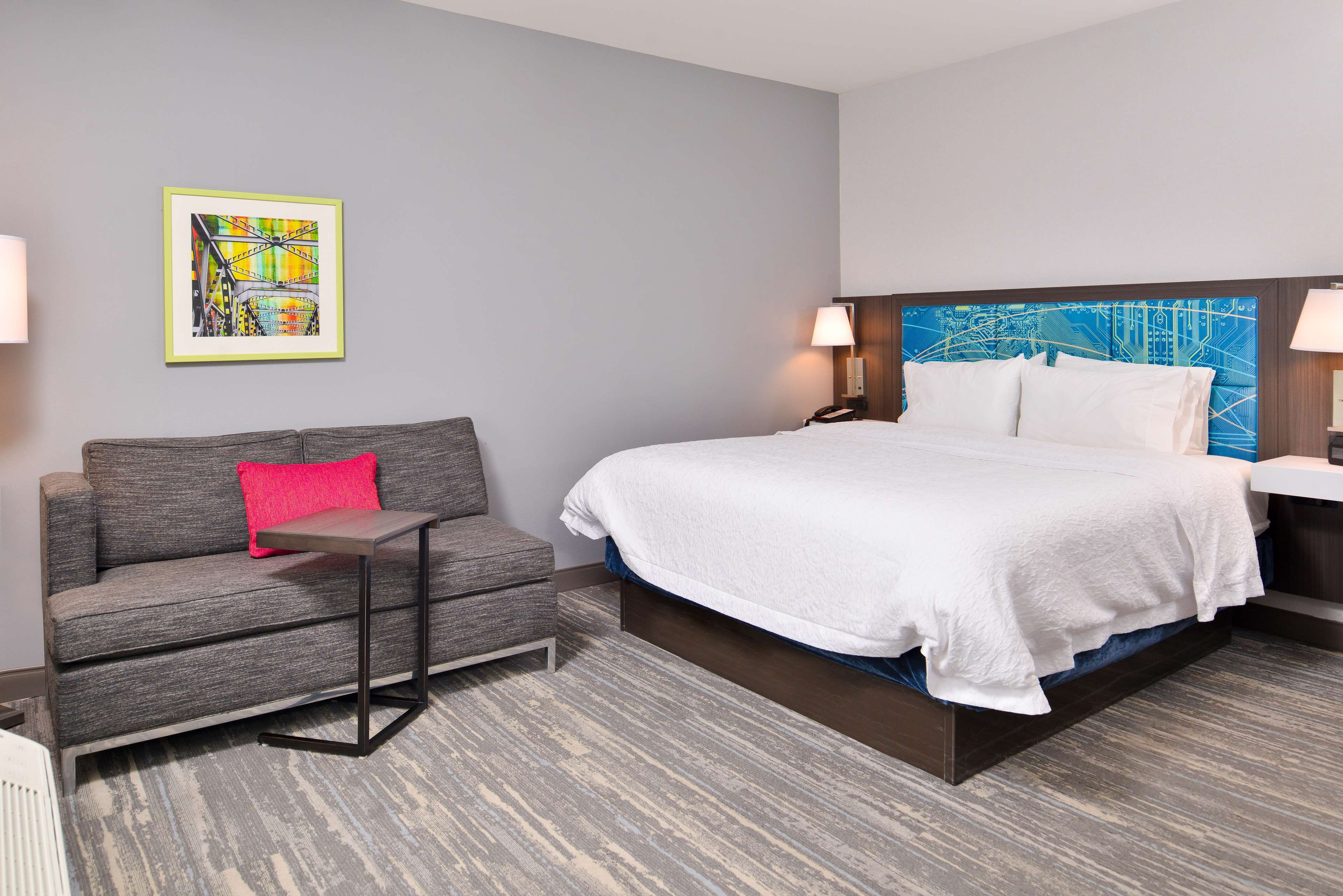 Hampton Inn & Suites St. Paul Oakdale/Woodbury image 17