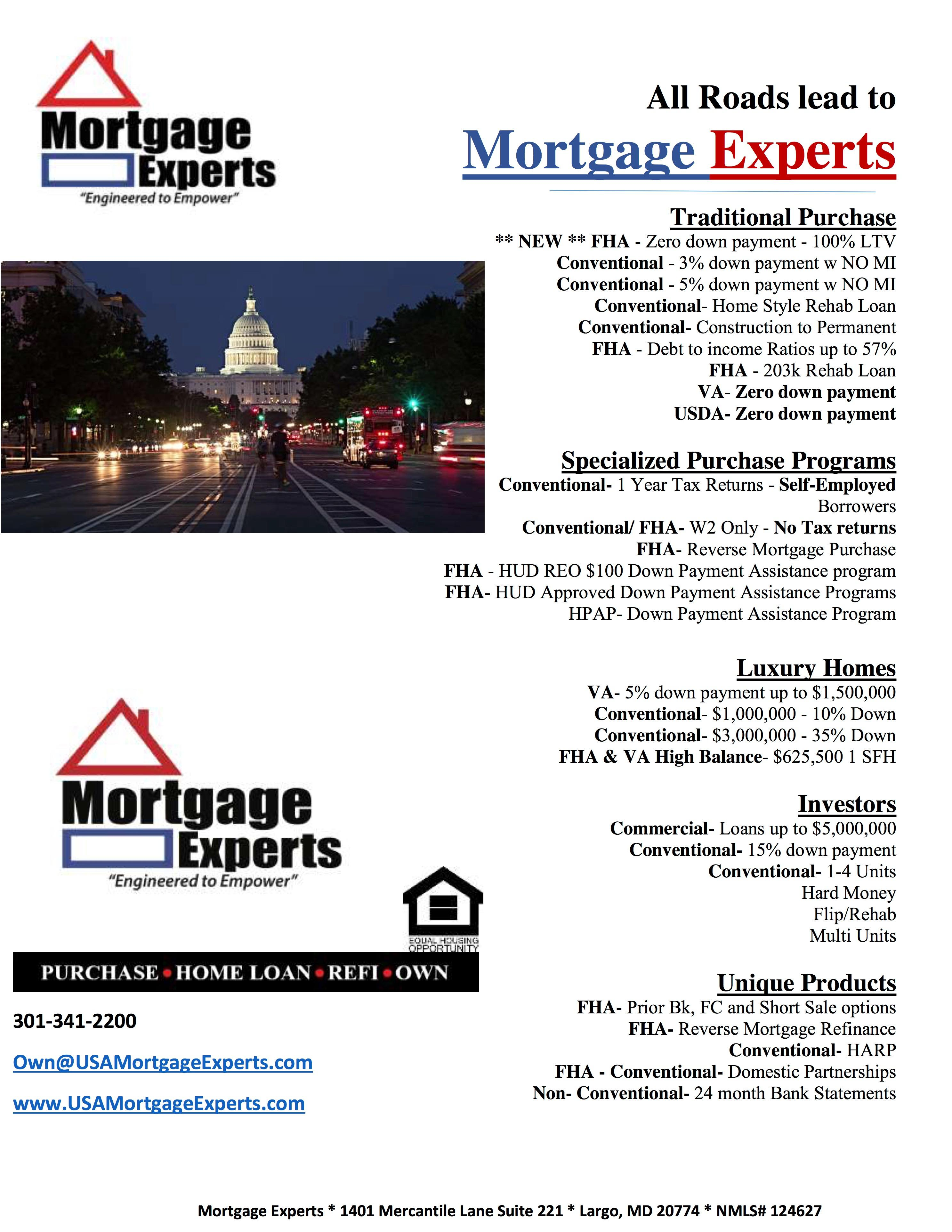 Mortgage Experts image 6