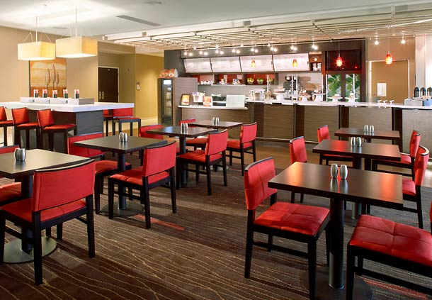 Courtyard by Marriott Pittsburgh Airport Settlers Ridge image 8