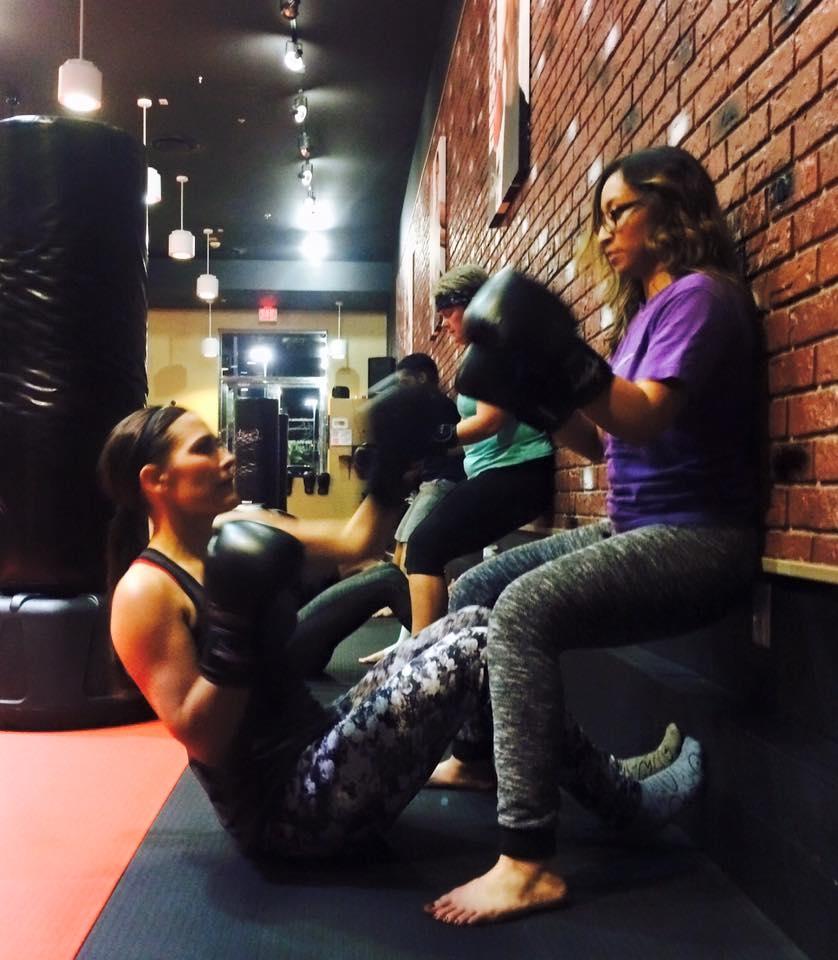I Love Kickboxing - Las Vegas image 4