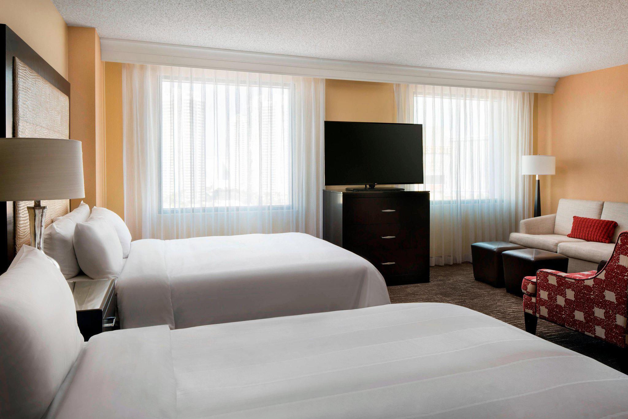 Las Vegas Marriott