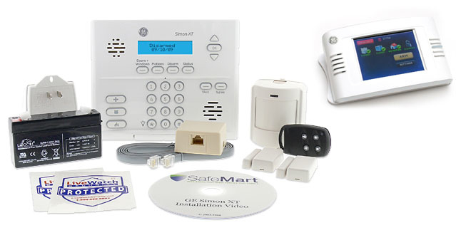 Graydon Security Systems in Penticton