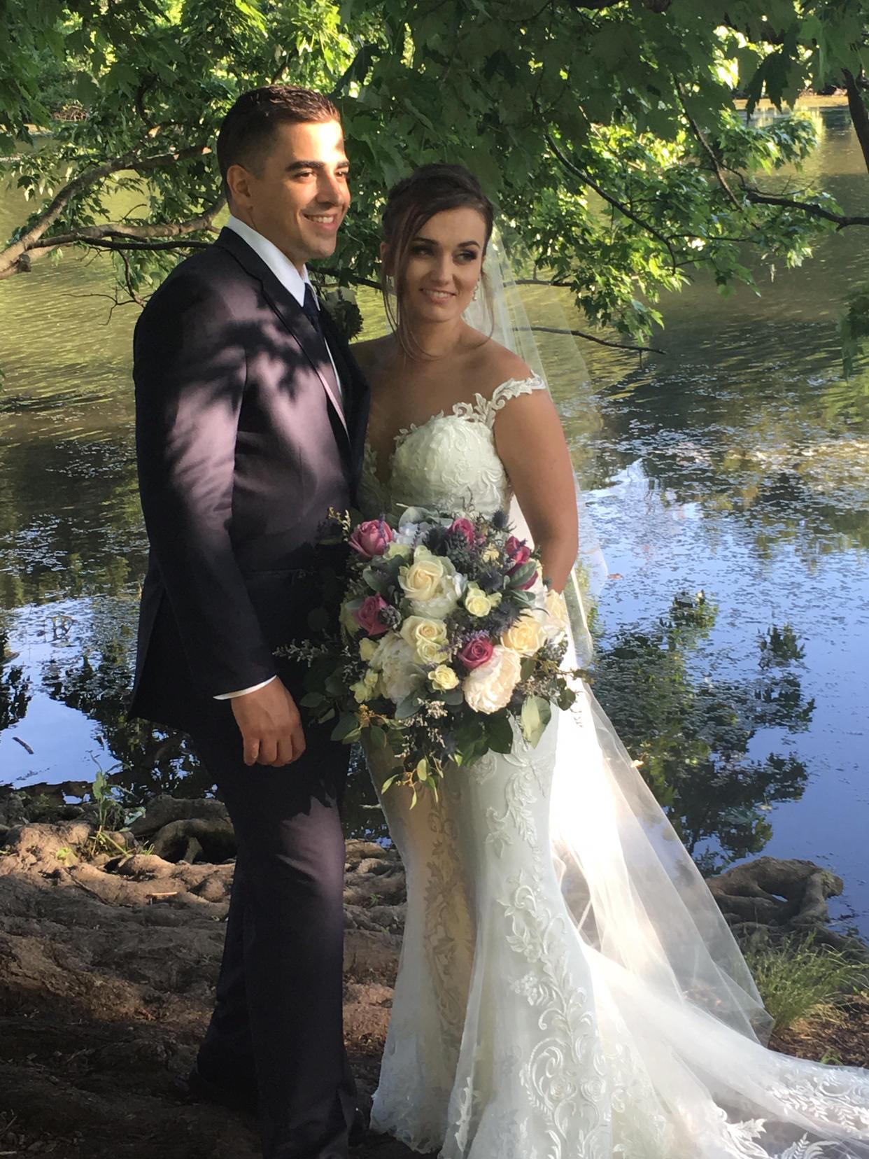 Sureshot Productions: Chicago Wedding Video image 8
