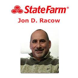 Jon D. Racow - State Farm Insurance Agent image 1