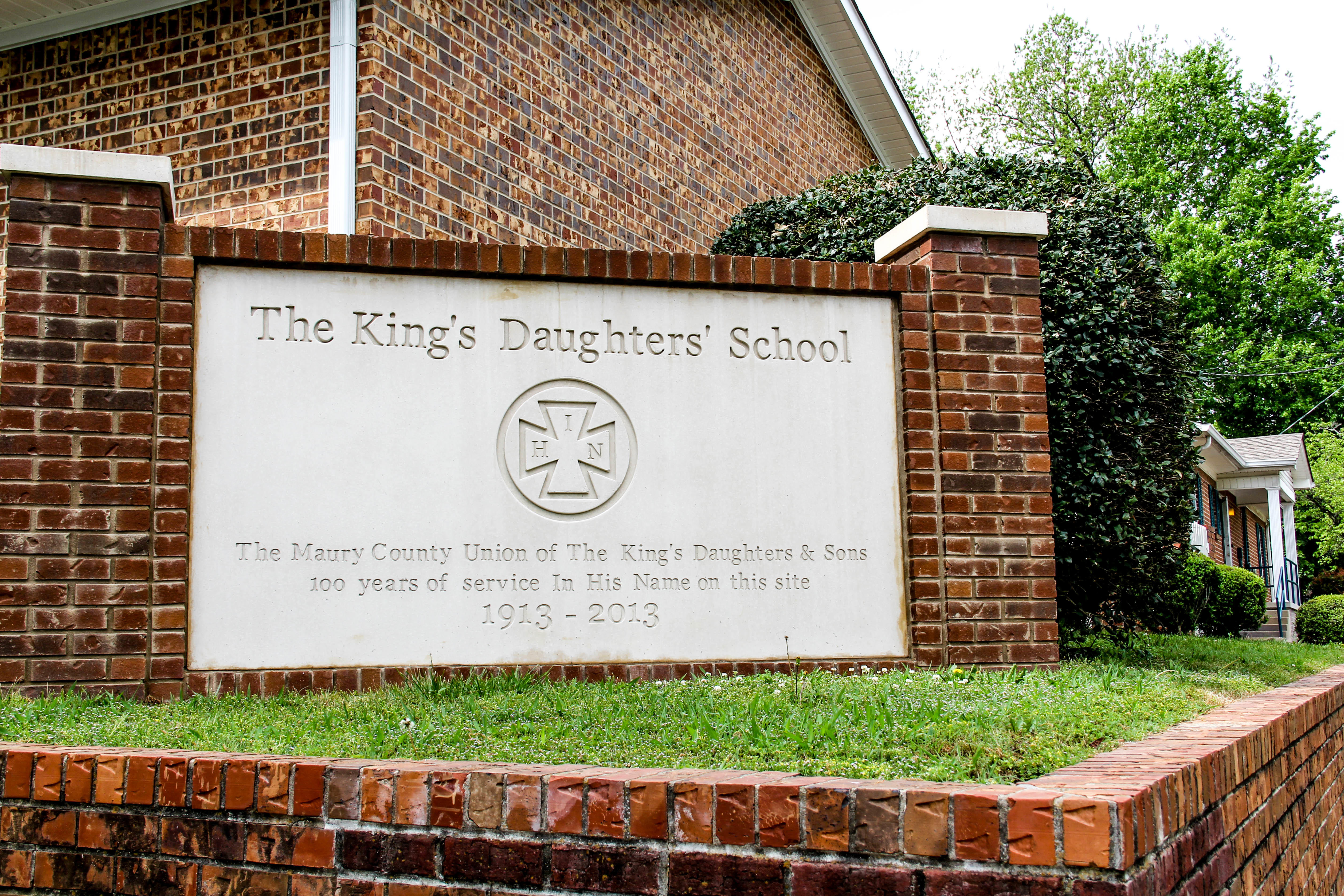 The King's Daughters' School image 0