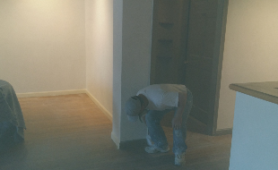 R. F. Plastering image 3