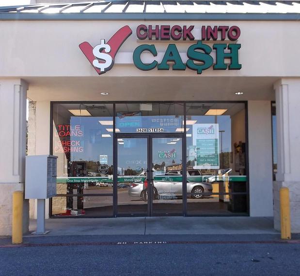 La puente payday loans