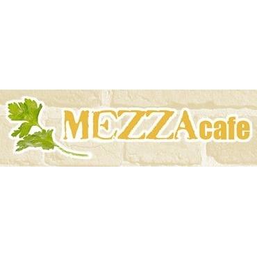 Mezza Cafe Lemoyne Menu