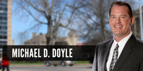 Michael D. Doyle, Attorney At Law image 0