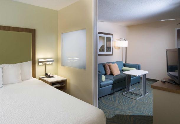 SpringHill Suites by Marriott Atlanta Alpharetta image 7