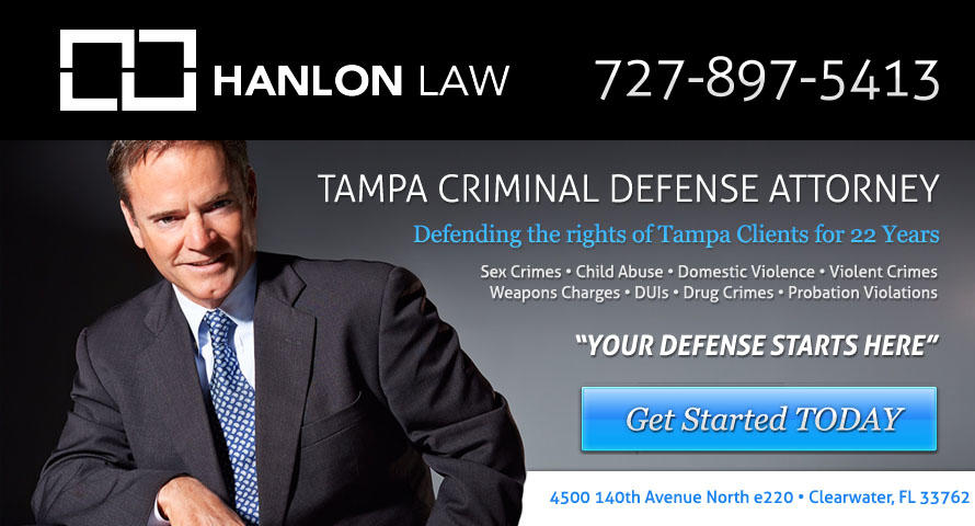 Hanlon Law image 0
