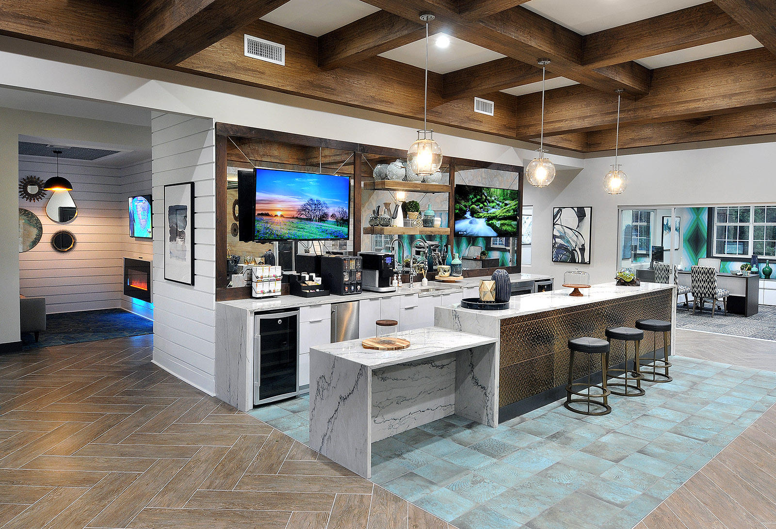 The Pointe at Collier Hills image 0