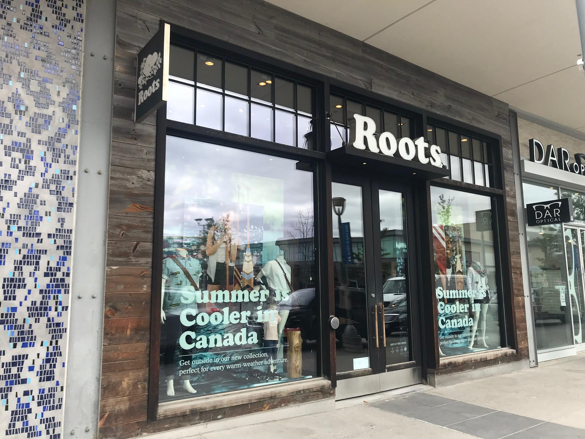 Roots in Toronto