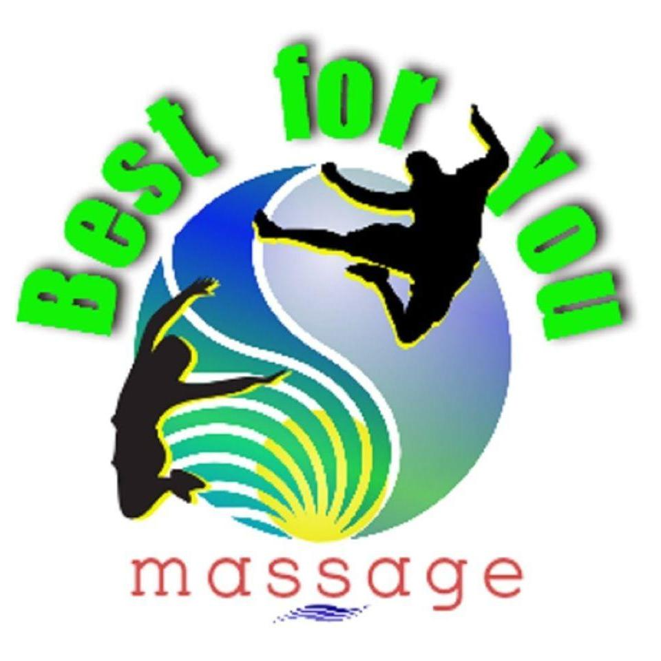 image of the BEST FOR YOU MASSAGE, LLC