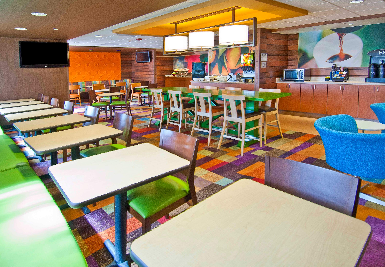 Fairfield Inn & Suites by Marriott Jackson Airport image 1