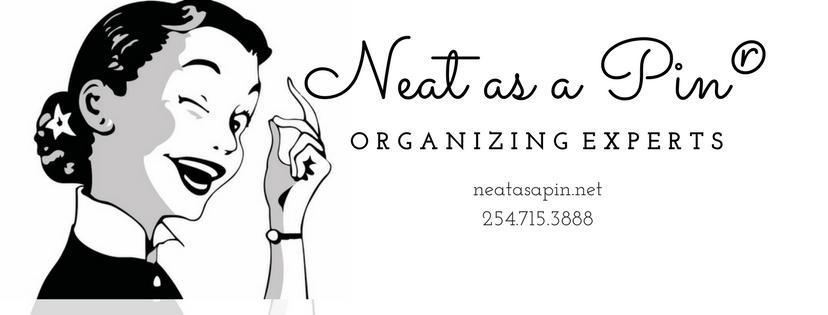 Neat as a Pin image 0