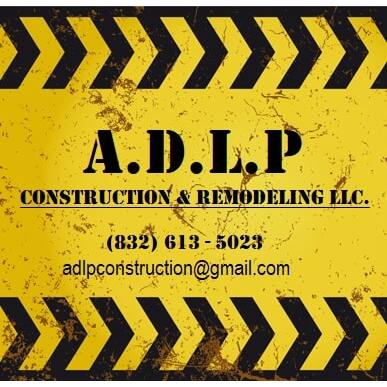 ADLP Construction & Remodeling