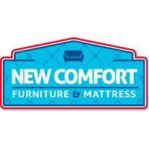 New Comfort Furniture & Mattress