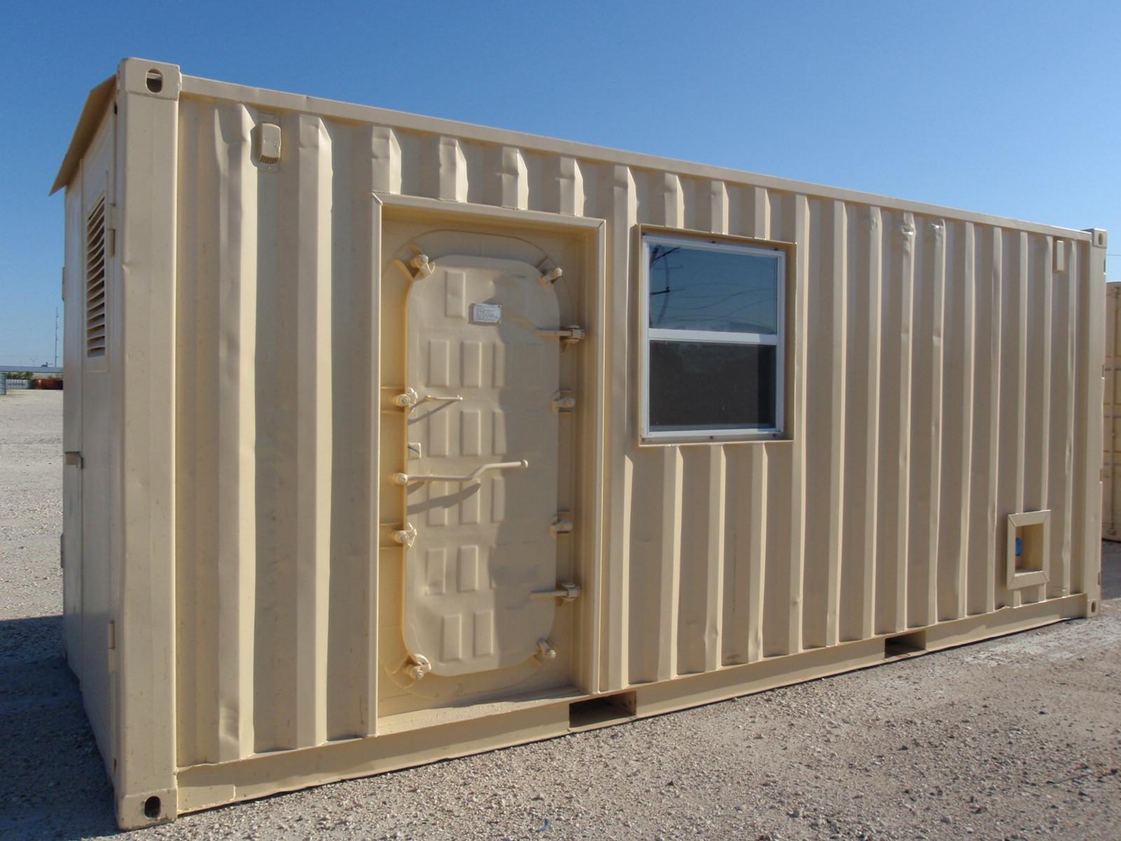 Louisiana Container Sales Inc. image 1