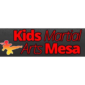 Kids Martial Arts Mesa
