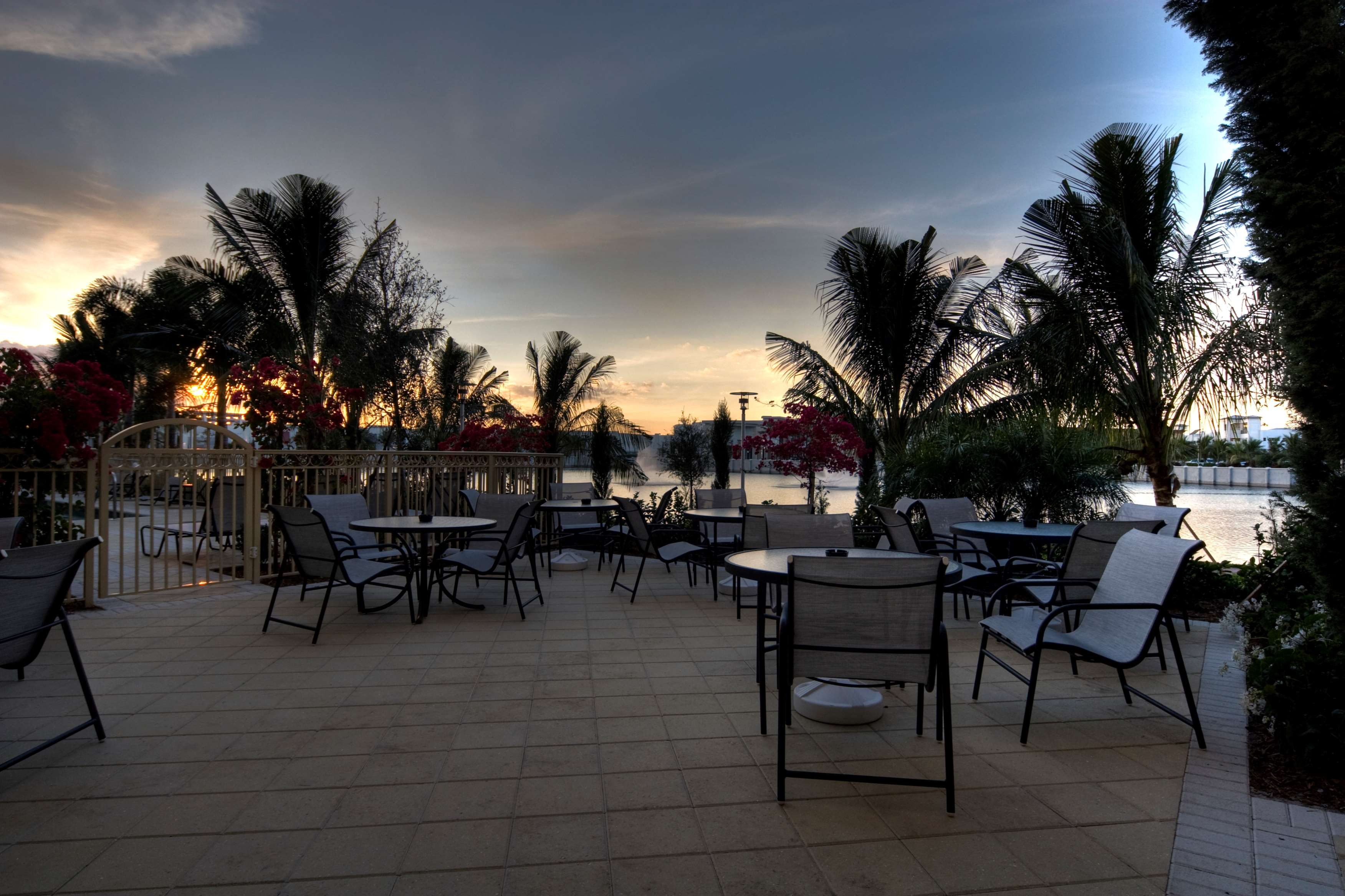 Hilton Garden Inn Palm Beach Gardens image 9