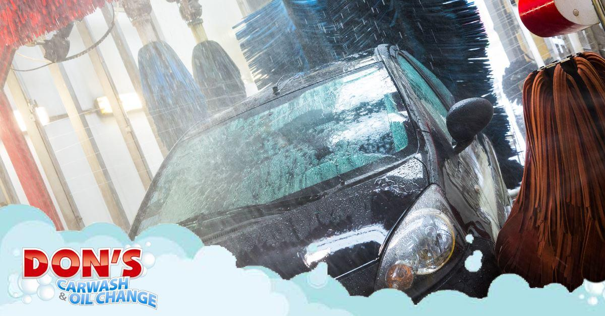 Don's Car Wash image 4