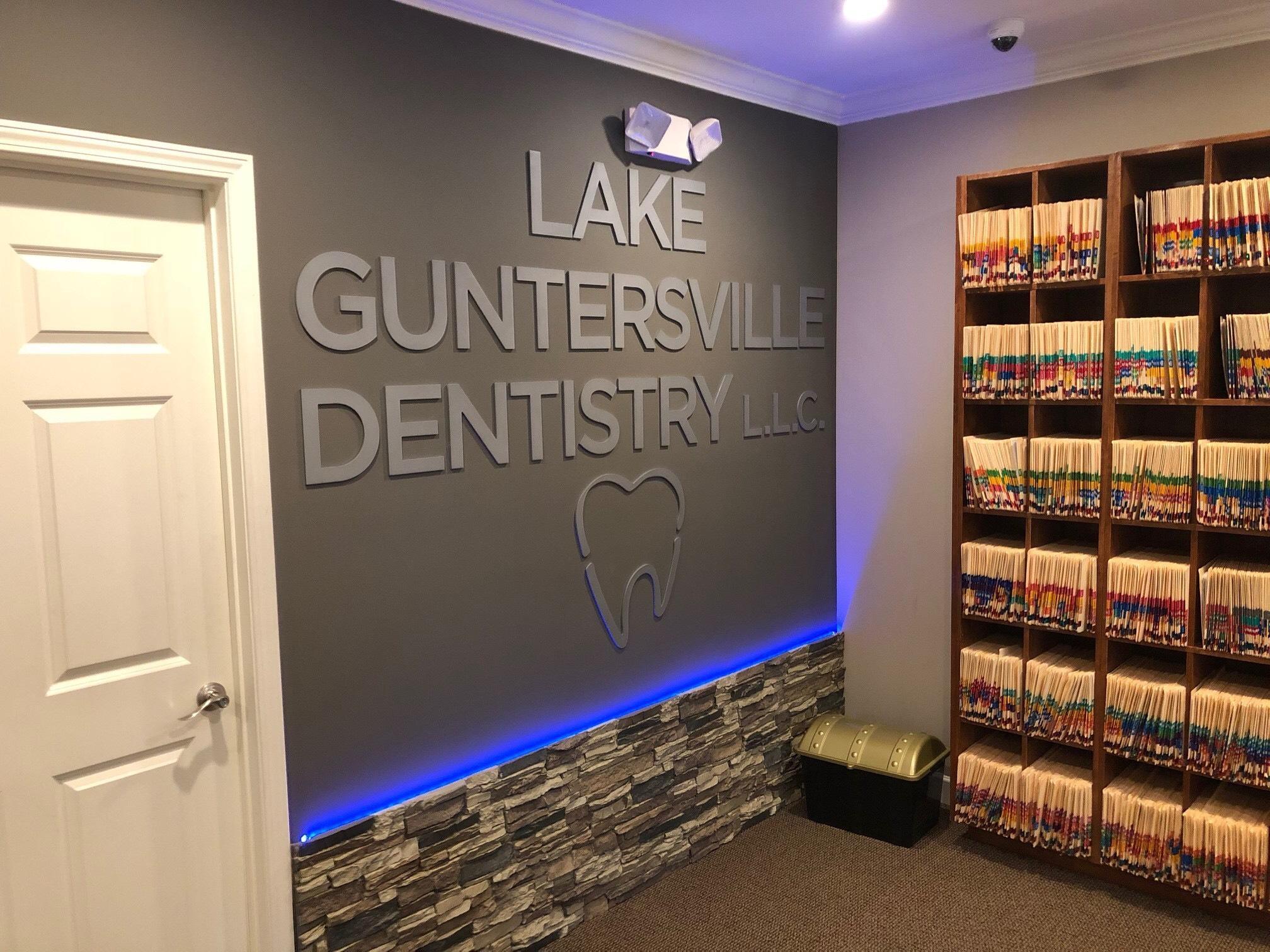 Lake Guntersville Dentistry image 1