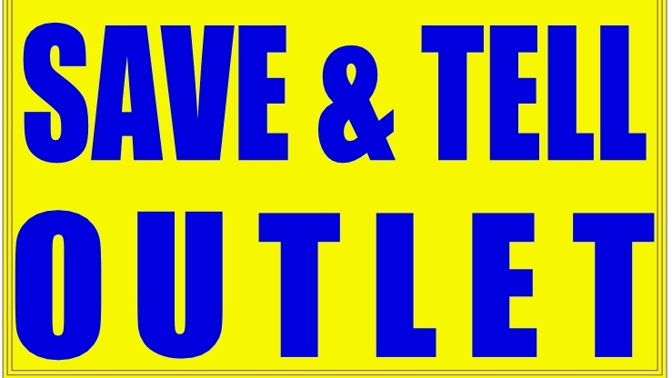 Save and Tell Outlet image 1