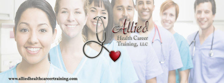 Allied Health Career Training, LLC.