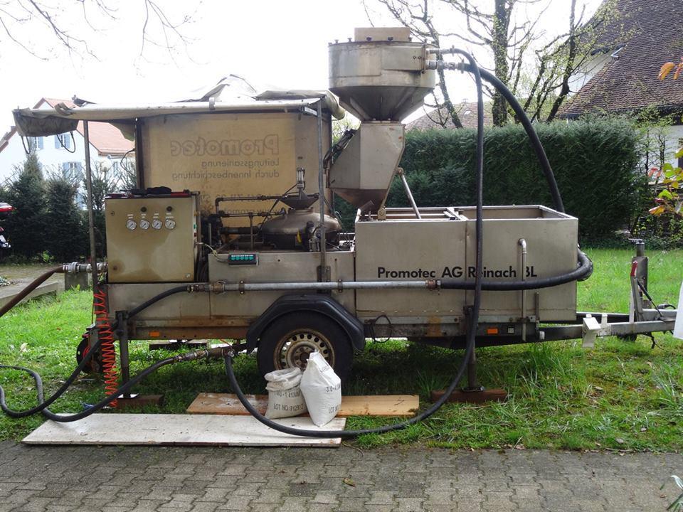 Promotec Service GmbH