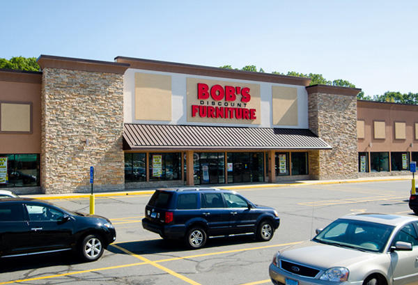 Bob's Discount Furniture And Mattress Store In Southington, CT 06489