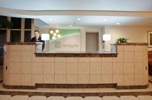 Holiday Inn Sacramento Rancho Cordova - ad image