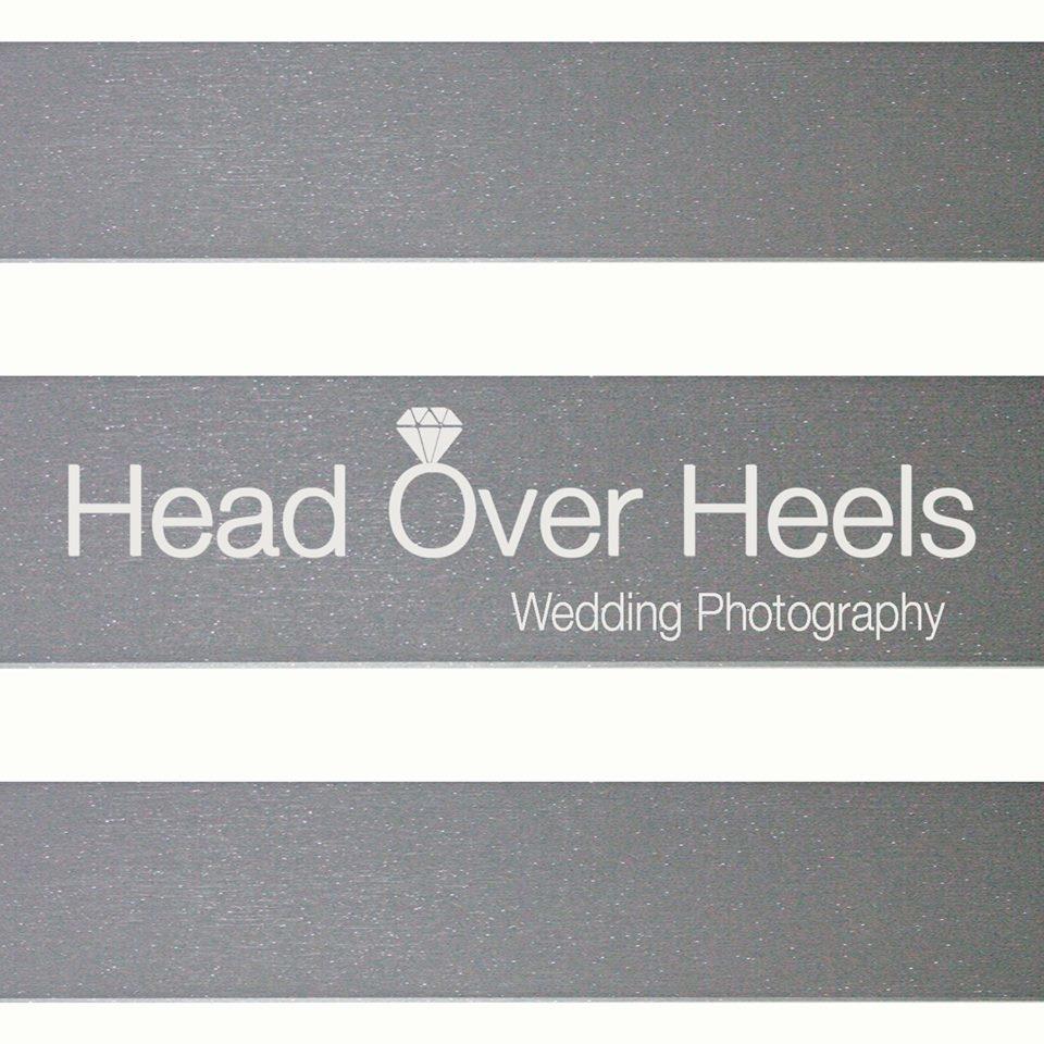 Head Over Heels Wedding Photography image 1