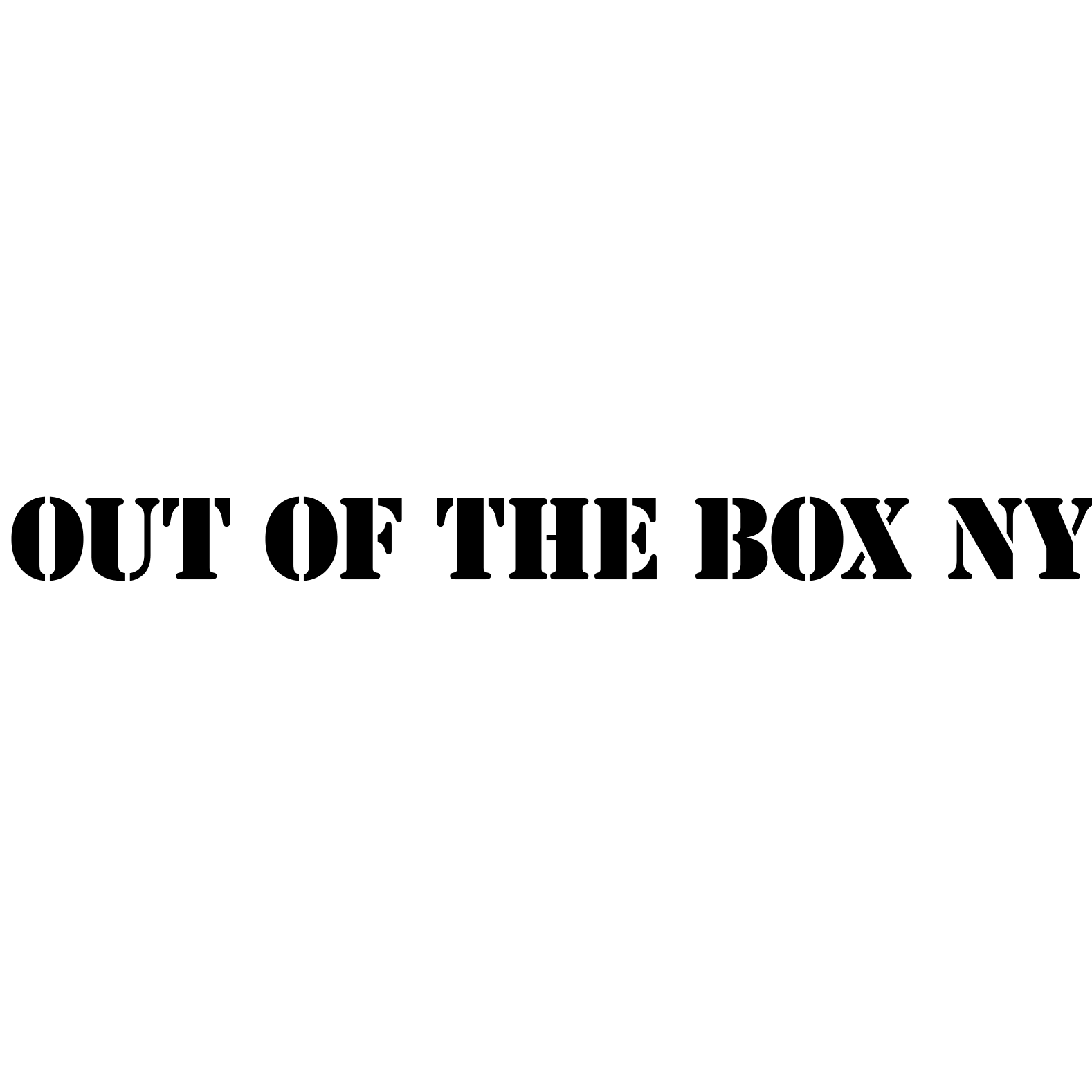 Out of the Box NY