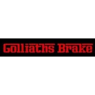 Golliath's Mobile Brake Service