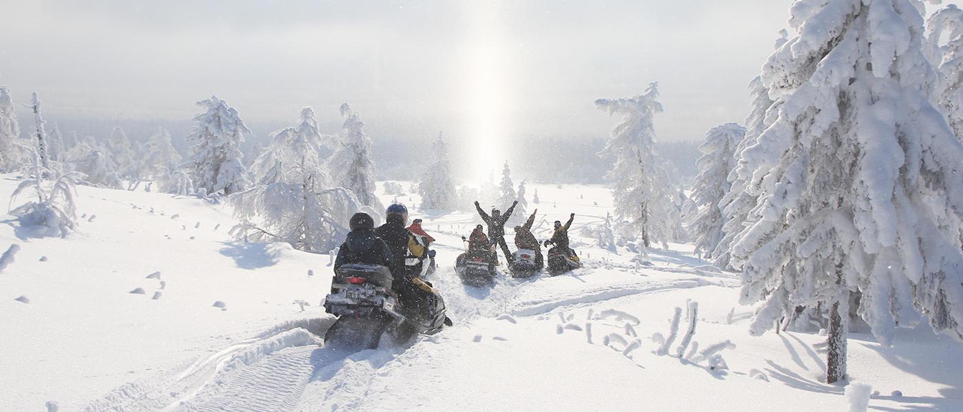 Peak Adventures Powersports Rentals image 3
