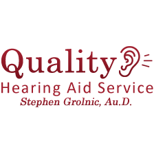 Quality Hearing Aid Service
