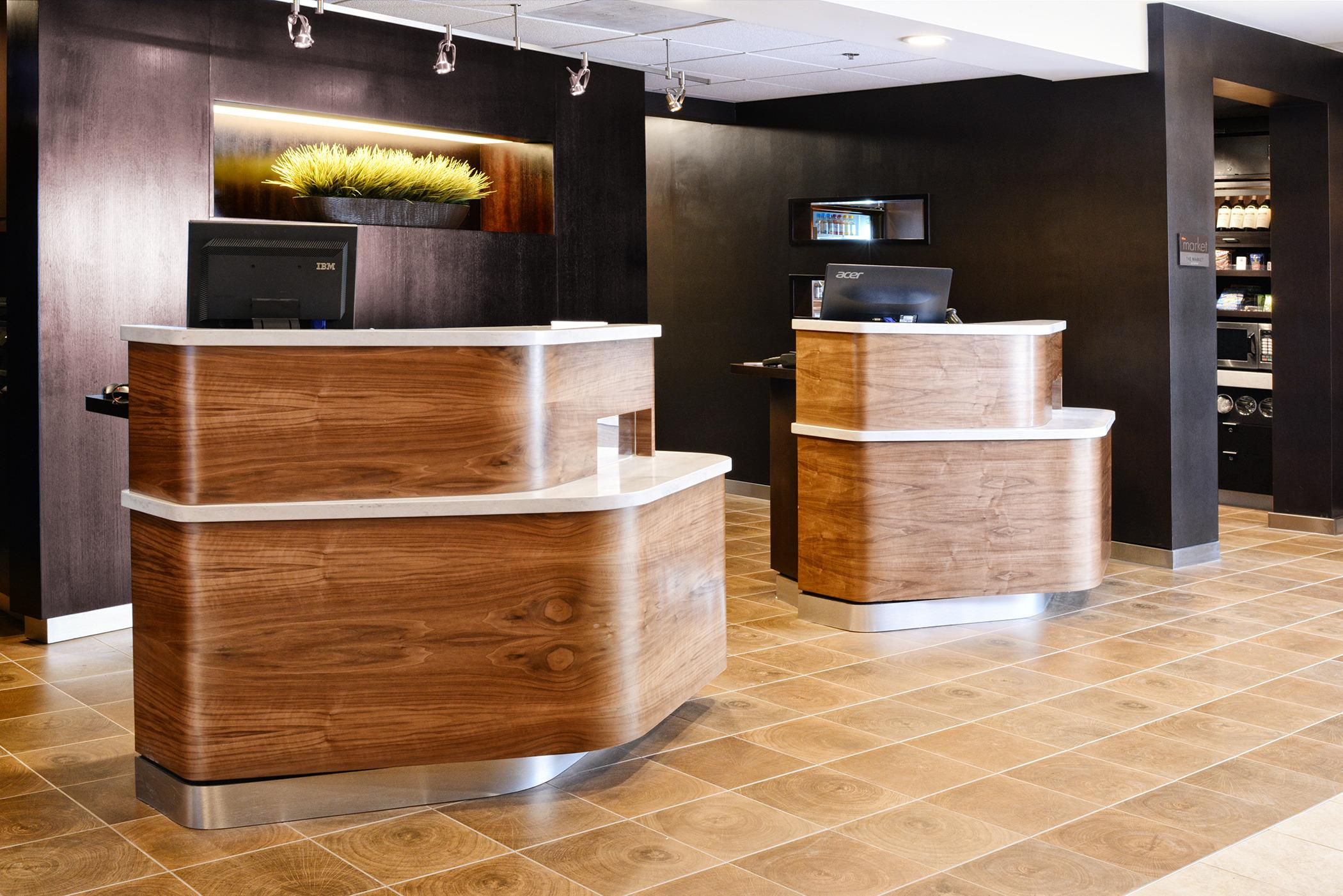 Courtyard by Marriott Dallas Richardson at Spring Valley image 1