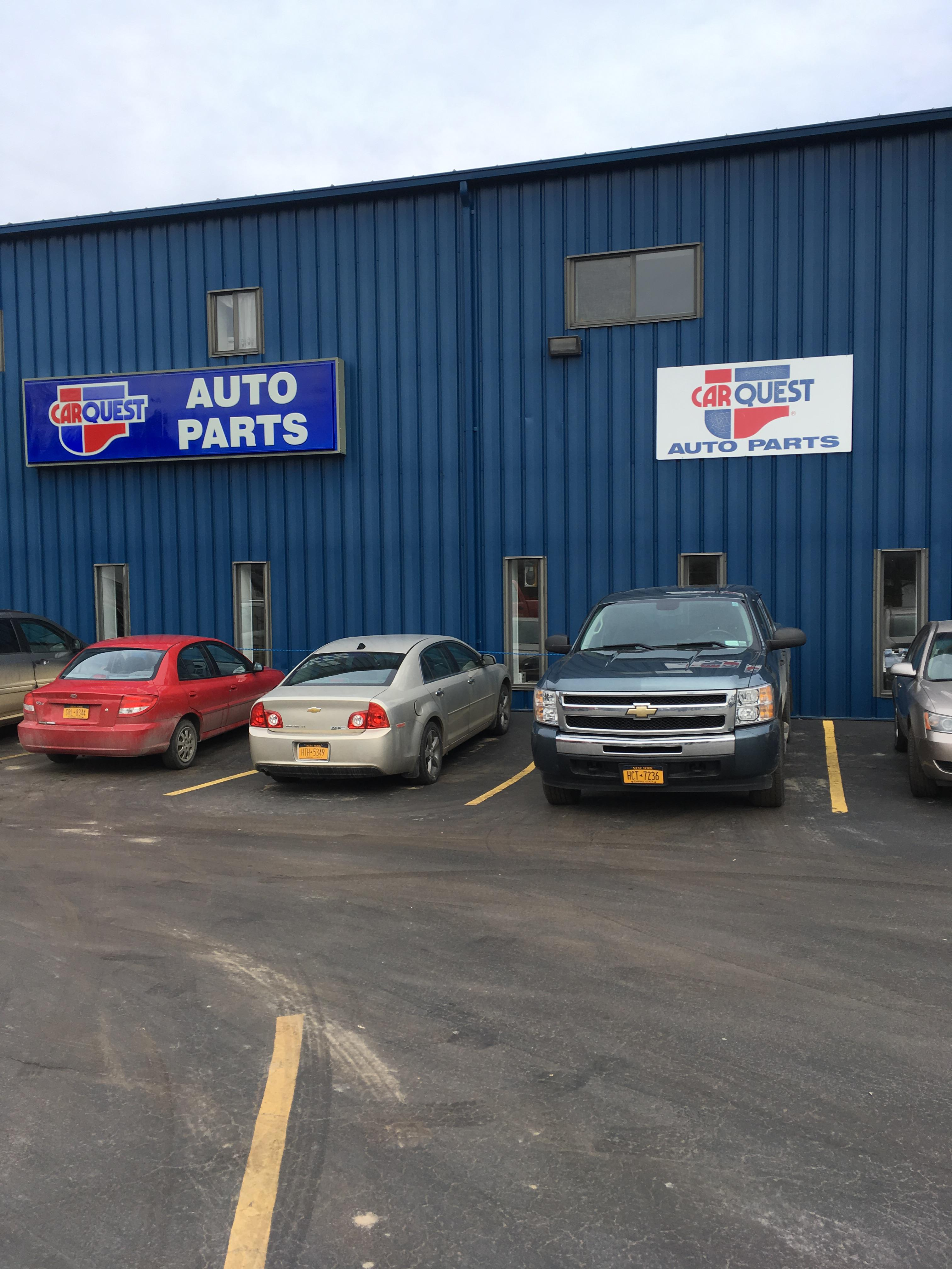 Carquest Auto Parts - Carquest of Olean in Olean, NY, photo #2