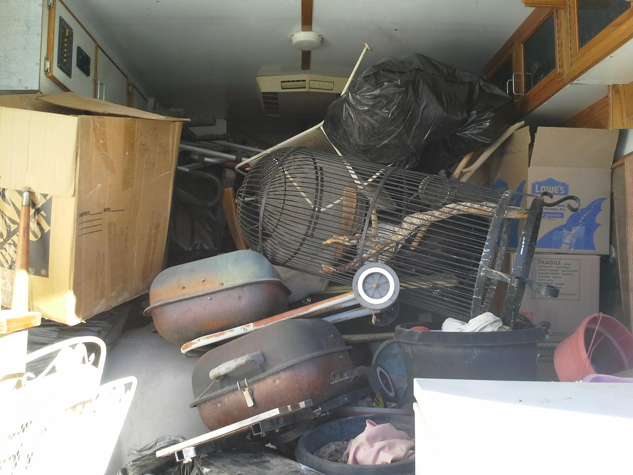 Removal Crew image 0