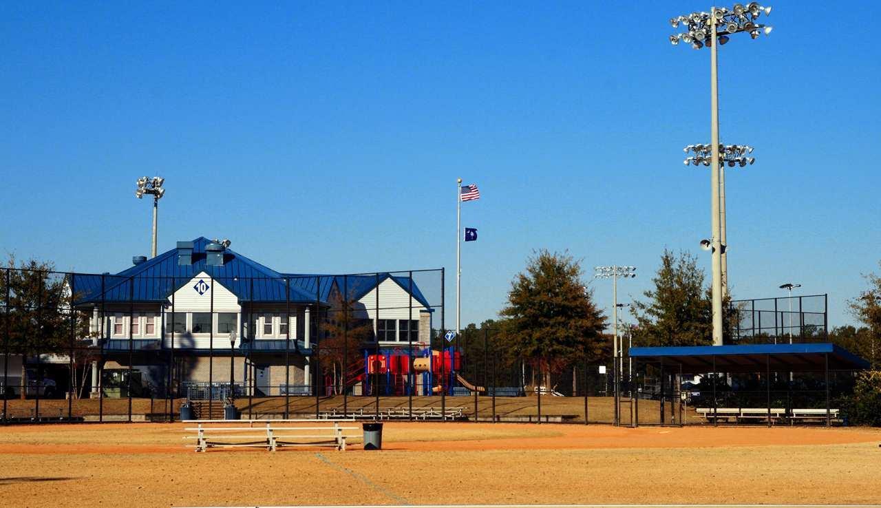 Hampton Inn Aiken image 8