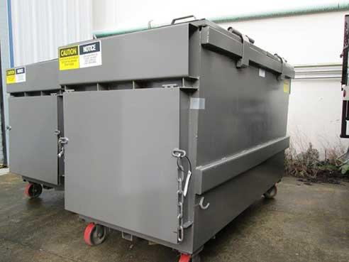 G K Industrial Refuse Systems image 1
