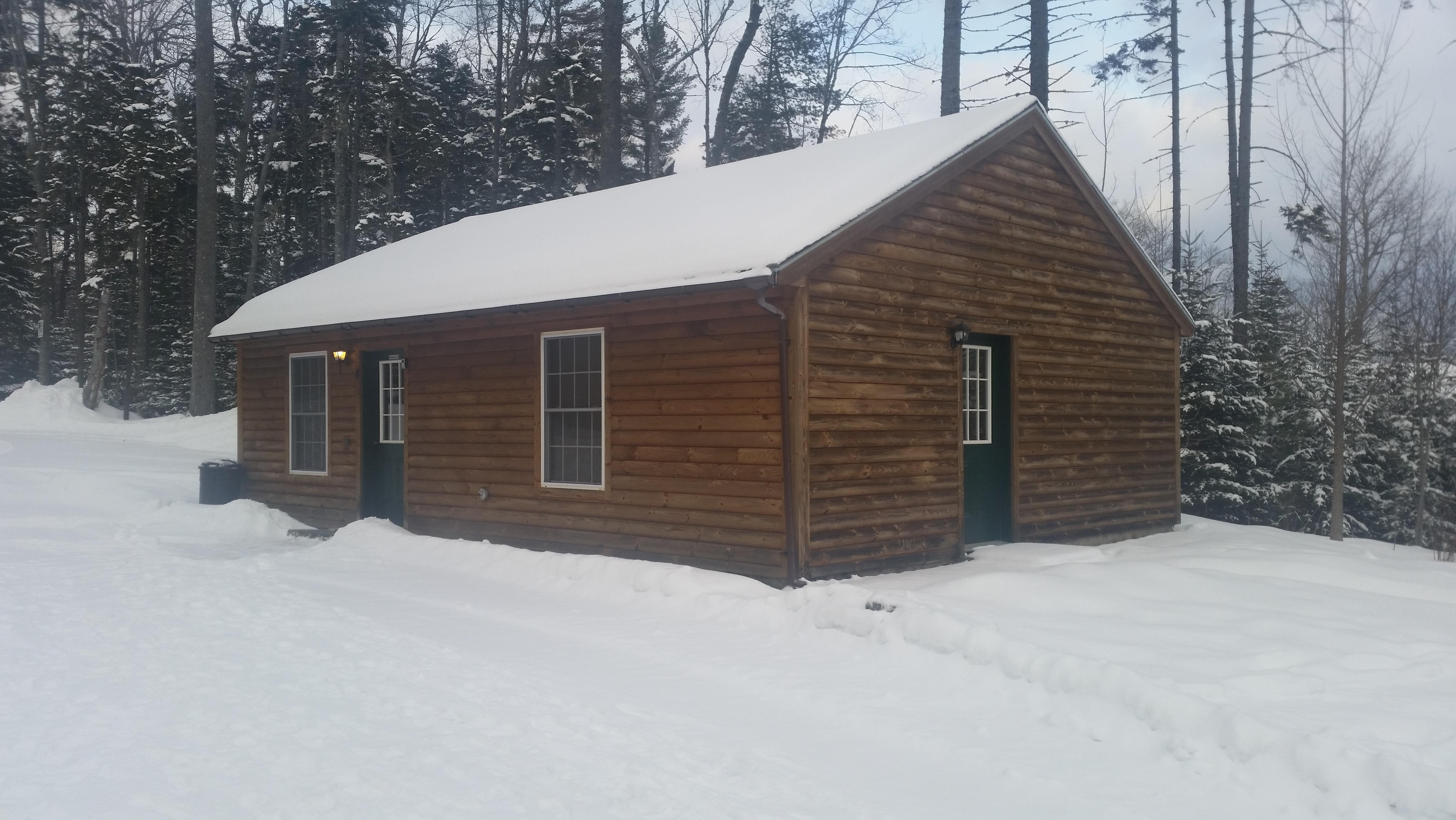 The Black Bear Cabins image 1