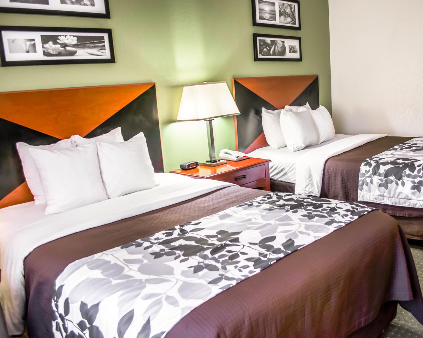 Sleep Inn Emporia In Emporia  Va