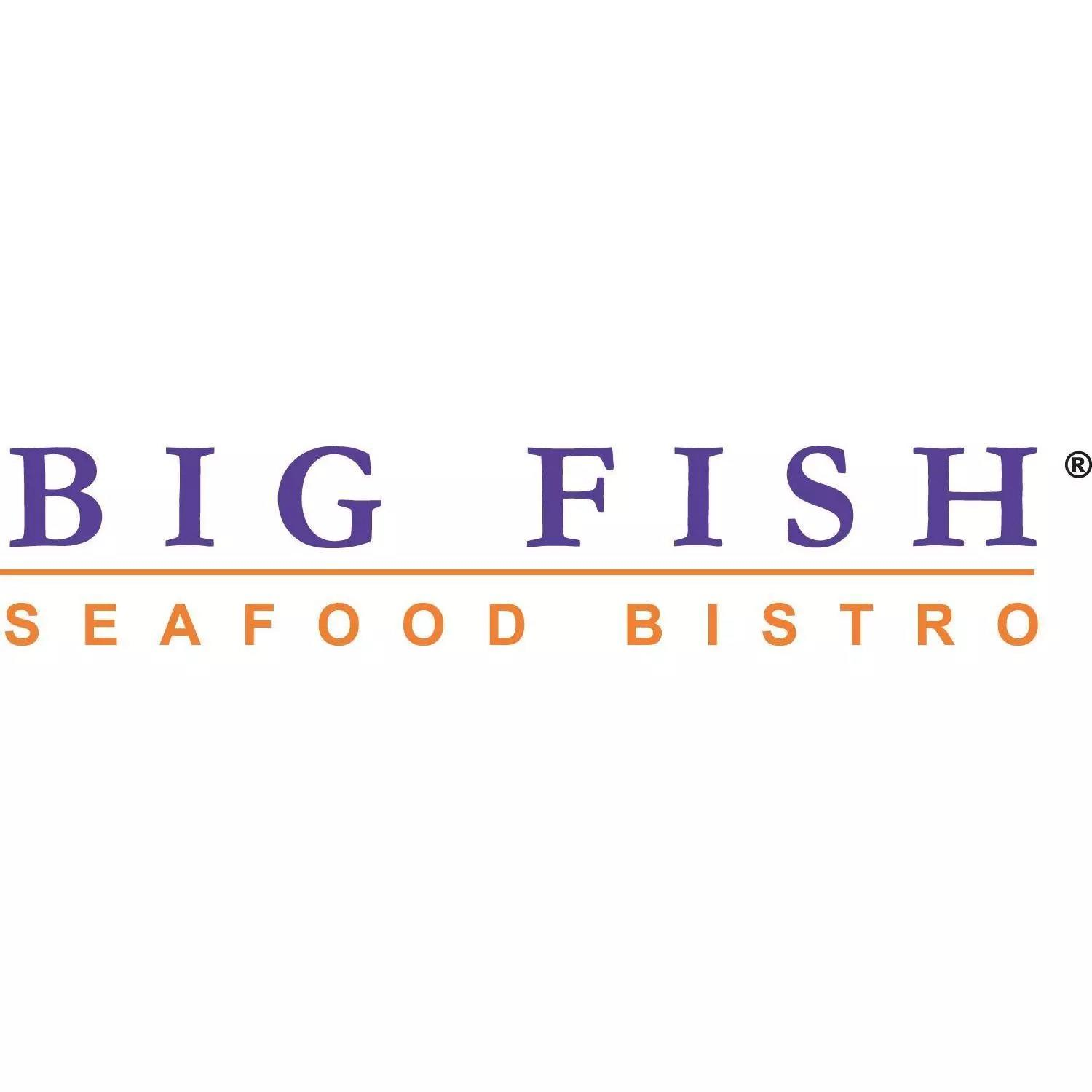 Big Fish Seafood Bistro