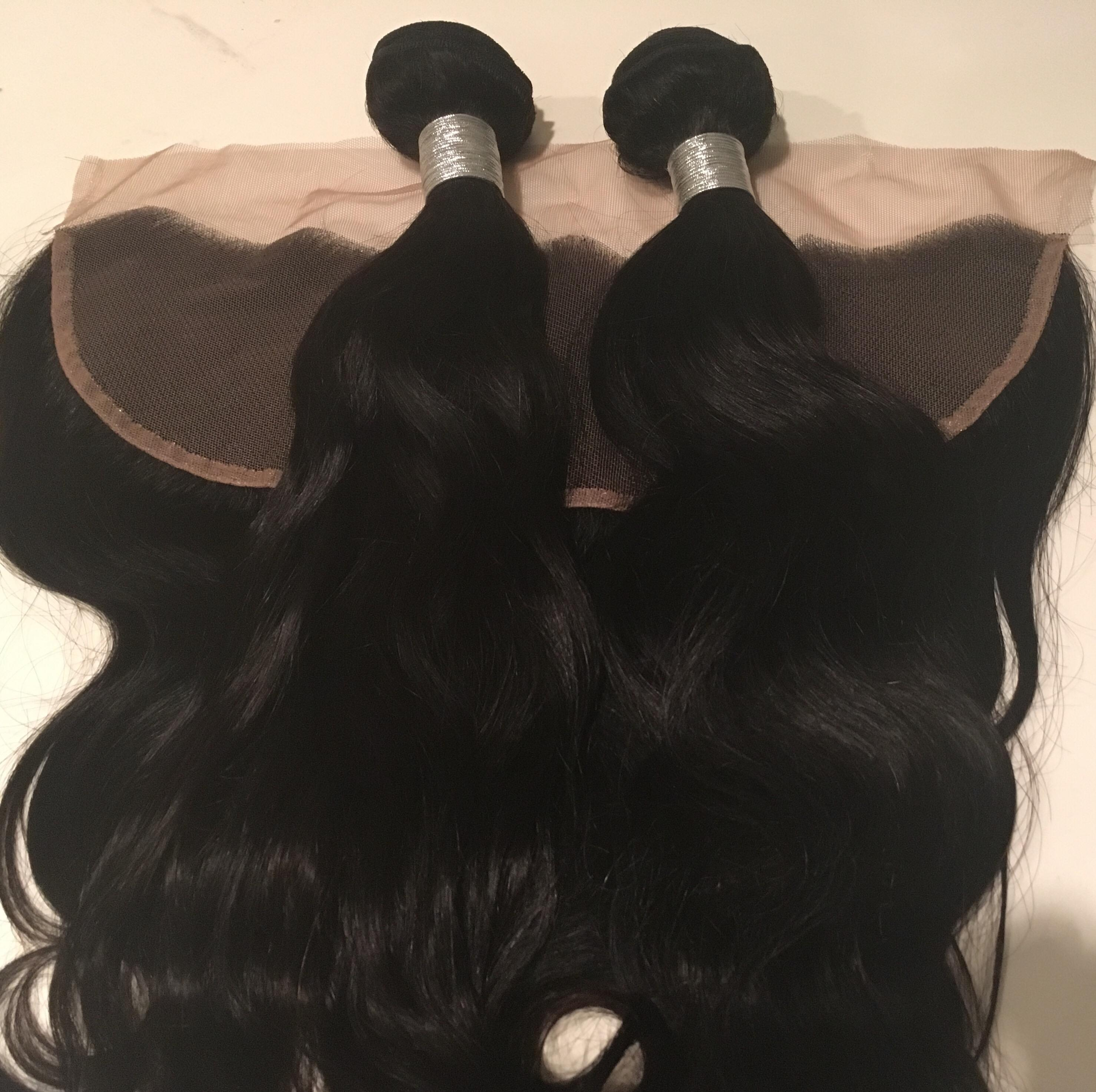 The HairXchange image 7